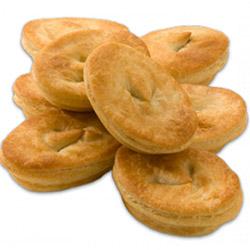 Assorted pies - mini thumbnail