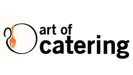 Art of Catering logo