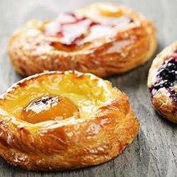 Petit Danish pastries thumbnail