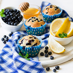 Sweet muffin - large thumbnail