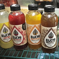 Assorted Buchi Kombucha - 500 ml thumbnail