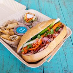 Pork lunch box thumbnail