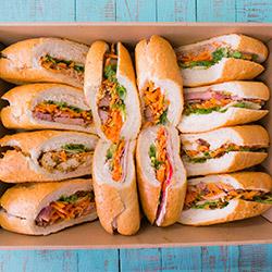 12 half baguettes thumbnail