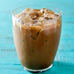 Bagets signature Vietnamese iced coffee  thumbnail