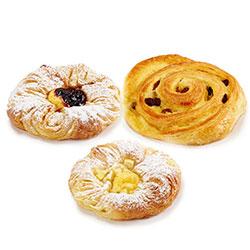 Danish pastry thumbnail
