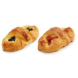 Danish savoury pastry thumbnail