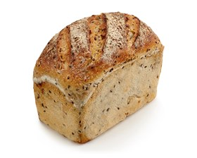 Sourdough grain loaf - small - toast sliced thumbnail