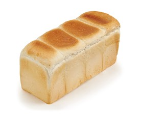 Bread loaf - toast sliced thumbnail