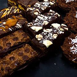 Brownies thumbnail