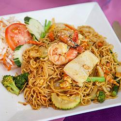 Malay noodles thumbnail
