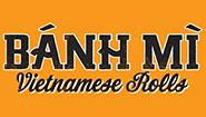 Banh Mi Vietnamese Rolls logo