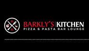 Barklys Kitchen logo