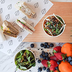 Healthy lunch package thumbnail