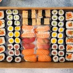 Sushi box - large thumbnail