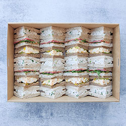 Mixed sandwich box thumbnail
