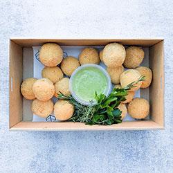 Arancini box thumbnail