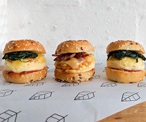 Breakfast slider thumbnail