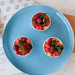 Fresh fruit cup thumbnail