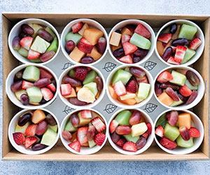 Fresh fruit cup thumbnail