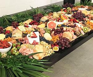 Grazing table - 60 cm thumbnail