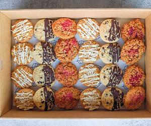 Handmade biscuits box thumbnail