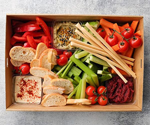 Healthy dips box thumbnail