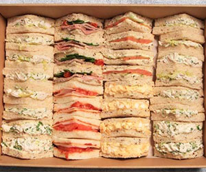 Mixed sandwich box thumbnail