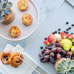 Morning and afternoon tea package 3 thumbnail