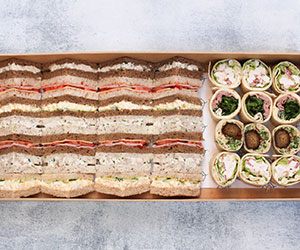 Sandwiches and wraps box thumbnail