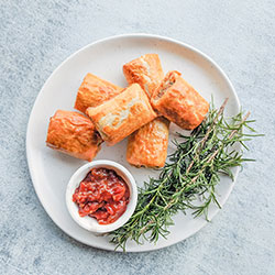 Spinach and ricotta roll box thumbnail