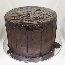 Chocolate brownie cake thumbnail