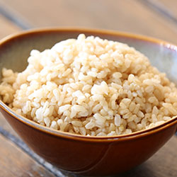 Brown rice thumbnail