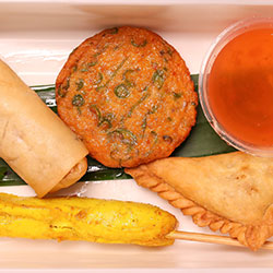 The Thai classic platter thumbnail