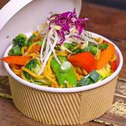 Mongolian stir fry thumbnail