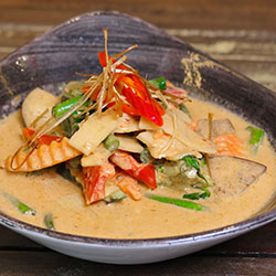 Red curry thumbnail