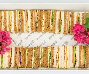 Ribbon sandwich box thumbnail