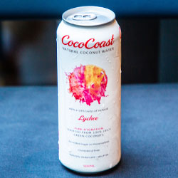 Cococoast natural coconut water - 500ml thumbnail