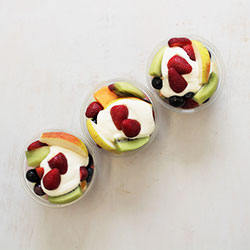 Fruit and yoghurt cup thumbnail