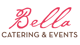 Bella Catering and Events logo