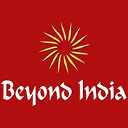 Beyond India logo