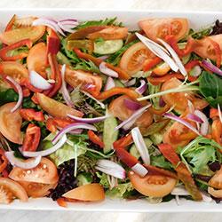 Tossed salad thumbnail