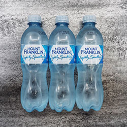 Mt Franklin spring water - 600ml thumbnail