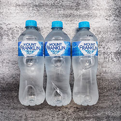 Sparkling mineral water - 450ml thumbnail