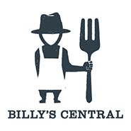 Billy's Central Catering logo