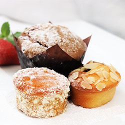 Chefs choice gluten free sweet thumbnail