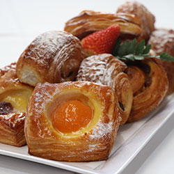 Danishes - mini thumbnail