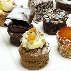 Executive sweet platter thumbnail