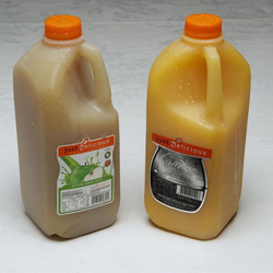 Just delicious 100% fresh juice - 2L thumbnail