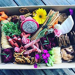 Savoury box thumbnail