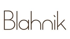 Blahnik logo
